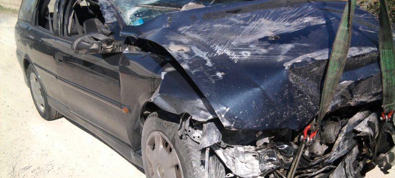 Auto Pēc Avārijas: Kā Rīkoties CSNg un Ko Darīt Ar Auto?